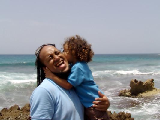 compassionate father